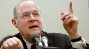 Justice Anthony Kennedy retirement