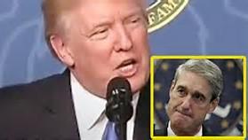 Trump threatens Robert Mueller